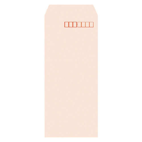JANコード:4536858000597 キングコーポレーション業務用Hiソフトカラー封筒 長4 送料無料激安祭 1000枚入 ピンク 完売 〒枠付161402 お得な10個パック