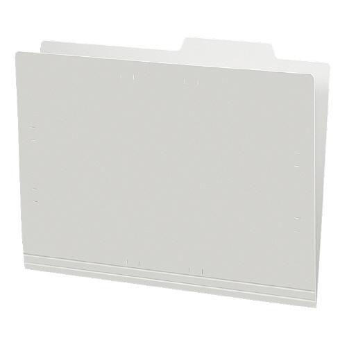 送料込 JANコード:4901480238975 評判 コクヨ 個別フォルダー カラー PP製 グレー 5冊パック A4 A4-IFH-M