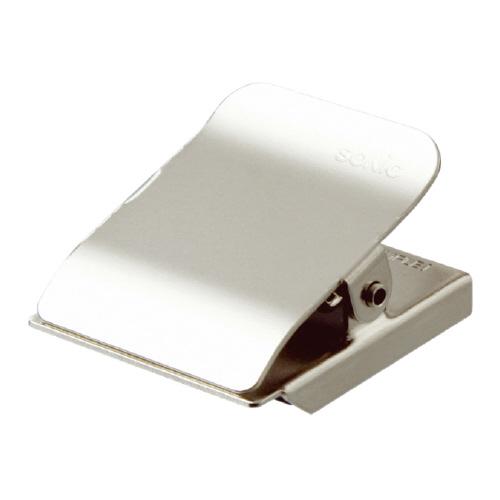 JANコード:4970116031303 メーカー公式ショップ ソニック マグネットクリップ シンプル 口幅:31mm CP-965 本日限定 S
