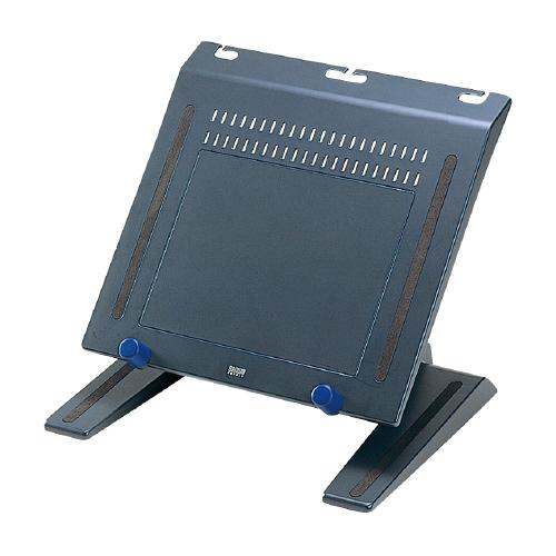 新作続 JANコード:4969887153376 サンワサプライノートPCスタンド 4段階角度調整可能CR-35 スピード対応 全国送料無料 お得な10個パック