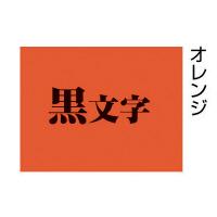 【キングジム】 テプラPROテープカートリッジ (蛍光色) オレンジに黒文字 18mm幅 SK18D 入数:1 ★お得な10個パック★