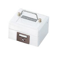 【シヤチハタ】 スチール印箱 豆型 外寸法126×115×94mmIBS-00 入数:1 ★お得な10個パック
