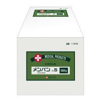 【白十字】 メンバン No.5 500g113728 入数:1 ★お得な10個パック