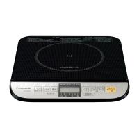 【Panasonic】 IH調理器 KZ-PH33-K ブラックKZ-PH33-K 入数:1 ★お得な10個パック