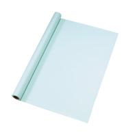 【ゴークラ】 ジャンボロール画用紙 うすみずいろ 幅900mm×長さ10m巻 GKJR110 入数:1 ★お得な10個パック★