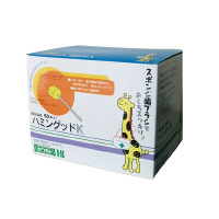 【川本産業】 スポンジ歯ブラシハミングッドK 1箱(50本入)090110 入数:1 ★お得な10個パック