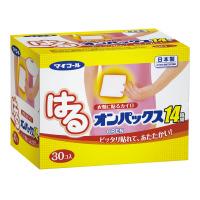 【エステー】 はるオンパックス 30個入004151 入数:1 ★お得な10個パック
