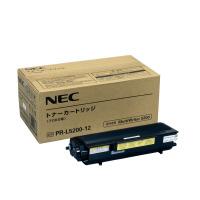 【NEC】 NEC対応トナーカートリッジ PR-L5200-12PR-L5200-12 入数:1 ★ポイント5倍★