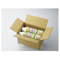 【NB】 無地小型ダンボール(茶) 箱底面サイズA5 L 20枚入41585887 入数:1 ★お得な10個パック