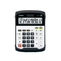 【カシオ計算機】 カシオ 防水・防塵電卓 WD-320MT-N WD-320MT-N 入数:1 ★お得な10個パック★