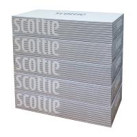 【日本製紙クレシア】 スコッティ ティシュー業務用パック 200組×60箱41735 入数:1 ★お得な10個パック
