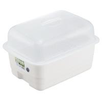 【リス】 H&H水切りフード付きM パールホワイトGHAH414 入数:1 ★お得な10個パック