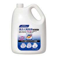 【花王】 アタック 消臭ストロングジェル 業務用 4kg510860 入数:1 ★お得な10個パック