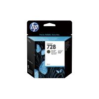 【日本HP】 HP728 インクカートリッジ F9J64A 69ml ブラックF9J64A 入数:1 ★お得な10個パック