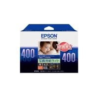 【エプソン】 エプソン 写真用紙ライト KL400SLU KL400SLU 入数:1 ★お得な10個パック★