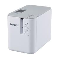 ブラザー PT-P900Wラベルプリンター ピータッチ PT-P900W入数:1