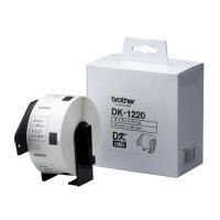 【ブラザー】 QLシリーズ用食品表示ラベル大 39×48mm 620枚 DK-1220 DK-1220 入数:1 ★お得な10個パック★