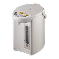 【象印マホービン】 マイコン沸とう電動給湯ポット 象印 3.0L CD-WY30-HA 入数:1 ★お得な10個パック★