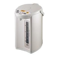 【象印マホービン】 マイコン沸とう電動給湯ポット 象印 4.0L CD-WY40-HA 入数:1 ★お得な10個パック★