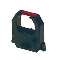 【アマノ】 タイムレコーダー用インクリボン 赤黒 CE315250 入数:1 ★お得な10個パック★