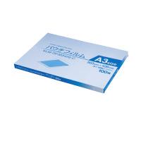 【NB】 パウチフィルム A3サイズ 100枚入 KLM-GF303426-C 入数:1 ★お得な10個パック★