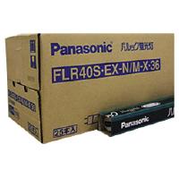 【Panasonic】 パルック蛍光灯(3波長ラピッド) 40W 昼白色 25本入FLR40SEXNMX3625 入数:1