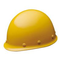 【ミドリ安全】 ヘルメット 一般作業用 イエロー SC-Mイエロ- 入数:1 ★お得な10個パック★