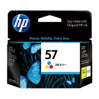 【日本HP】 NEC/HP対応インクカートリッジ 57 C6657AA#003 (カラー)C6657AA#003 入数:1 ★お得な10個パック