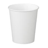 【NB】 ホワイト紙コップ 業務用パック 150ml 5オンス 3000個C150GAA 入数:1 ★お得な10個パック
