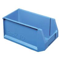 【積水テクノ成型】 ツールボックス 10L ブルー 外寸幅200×奥行360×高さ170mm TB-10B 入数:1 ★お得な10個パック★