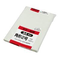 【キングコーポレーション】 Hiソフトカラー封筒 テープ付き 角2 50枚入 グレー K2S100GQ50 入数:1 ★お得な10個パック★