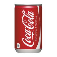 【コカ・コーラ】 コカ・コーラ 160ml×30缶 3494 入数:1 ★お得な10個パック★