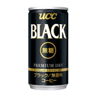 【UCC】 UCC BLACK無糖 185g×30缶501777 入数:1 ★お得な10個パック