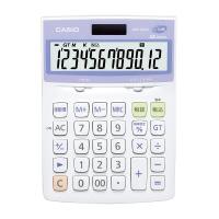 【カシオ計算機】 デスク型抗菌電卓 DW-122CL-N DW-122CL-N 入数:1 ★お得な10個パック★