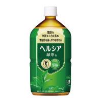 【花王】 ヘルシア緑茶 1L×12本154170 入数:1 ★お得な10個パック