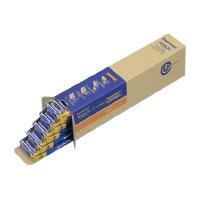 【Panasonic】 アルカリ乾電池EVOLTA業務用パック 単3形 100本入 LR6EJN/100S 入数:1 ★お得な10個パック★