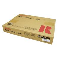 【リコー】 リコー対応IPSiO SP廃トナーボトル タイプ400B (廃トナーボトル)509445 入数:1 ★お得な10個パック