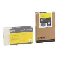 【エプソン】 エプソン対応純正インクカートリッジ ICY54M (イエロー)ICY54M 入数:1 ★お得な10個パック