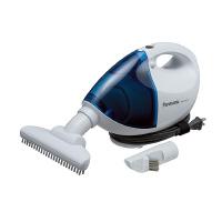 【Panasonic】 掃除機 コンパクトタイプ ハンド式、紙パックレス式MC-D25CP-WA 入数:1 ★ポイント5倍★