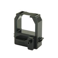 【アマノ】 タイムレコーダー用インクリボン 黒 CE-320050 入数:1 ★お得な10個パック★