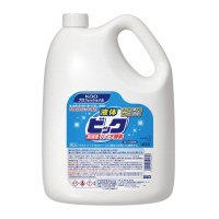 【花王】 液体ビックバイオ酵素 業務用 4.5kg504357 入数:1 ★お得な10個パック