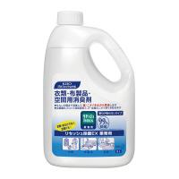 【花王】 リセッシュ除菌EX 香り残らない 詰替用 2L503381 入数:1 ★お得な10個パック