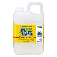 【サラヤ】 ヤシノミ洗剤 業務用 2.7L32262 入数:1 ★お得な10個パック