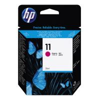 【日本HP】 HP対応純正インクカートリッジ 11 C4837A (マゼンタ)C4837A 入数:1 ★お得な10個パック