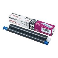 【Panasonic】 普通紙ファックス用インクフィルム KX-FAN142 KX-FAN142 入数:1 ★お得な10個パック★