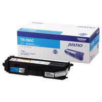【ブラザー】 ブラザー対応トナーカートリッジ TN-390C (シアン)TN-390C 入数:1 ★お得な10個パック
