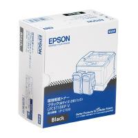 【エプソン】 環境推進トナーLPC3T18KPV ブラック 2本パックLPC3T18KPV 入数:1 ★お得な10個パック