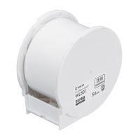 【キングジム】 テプラグランドテープカートリッジ 透明テープ 50mm幅×15m WL50T 入数:1 ★お得な10個パック★