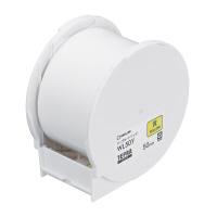【キングジム】 テプラグランドテープカートリッジ 黄テープ 50mm幅×15m WL50Y 入数:1 ★お得な10個パック★