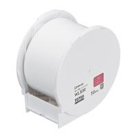 【キングジム】 テプラグランドテープカートリッジ 赤テープ 50mm幅×15m WL50R 入数:1 ★お得な10個パック★